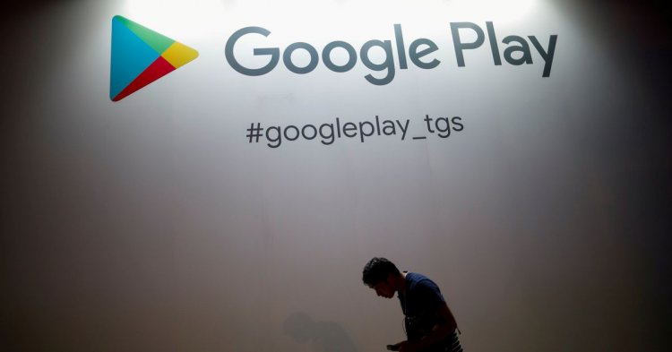 Filing in AGs' lawsuit against Google: the Play Store hit revenues of $11.2B in 2019, with $8.5B in gross profit and an operating margin of over 62% (Paresh Dave/Reuters)