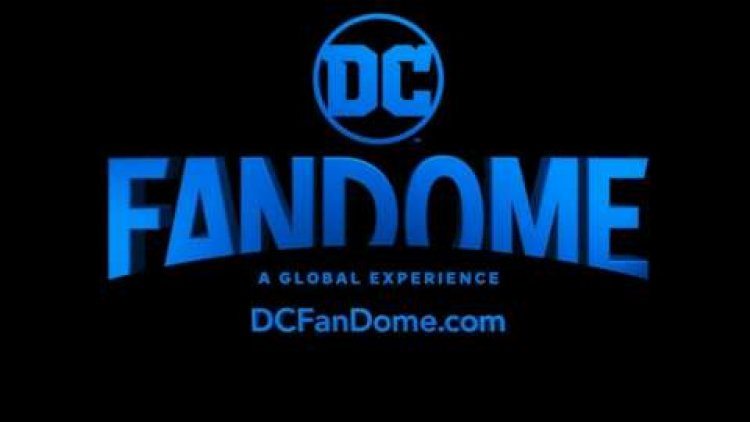 DC FanDome Returns In October, Will Feature Aquaman: King of Atlantis, Peacemaker, The Batman, And More