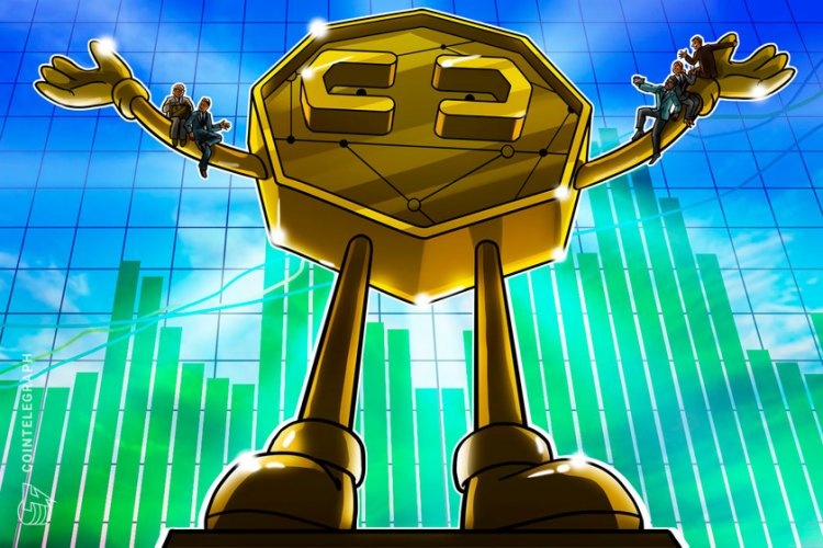 Altcoins rally to new highs after the ETH/BTC pair flips bullish