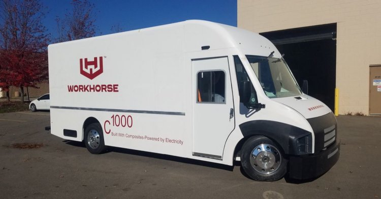 Workhorse accused of fraud and is facing an SEC investigation