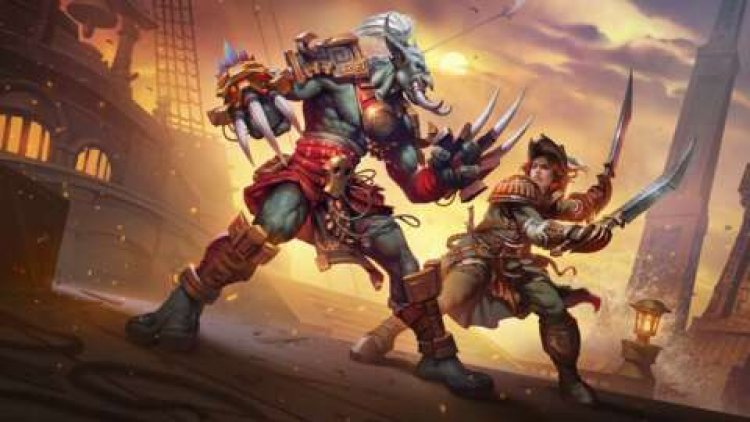World Of Warcraft's Game Director Talks Challenges Of Enabling Cross-Faction Play