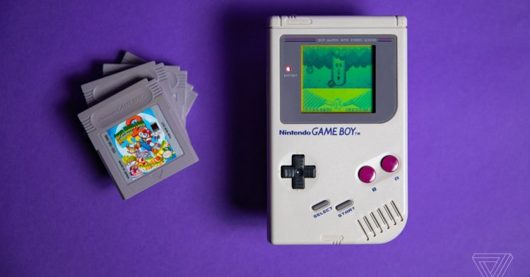 Nintendo is reportedly set to bring Game Boy and Game Boy Color games to Switch Online