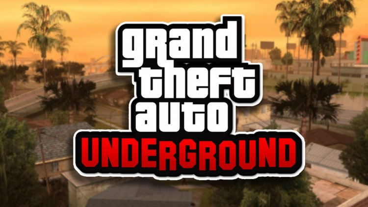 Ambitious GTA Underground Mod Shutdown After Six Years Due To 'Increasing Hostility' From Take-Two