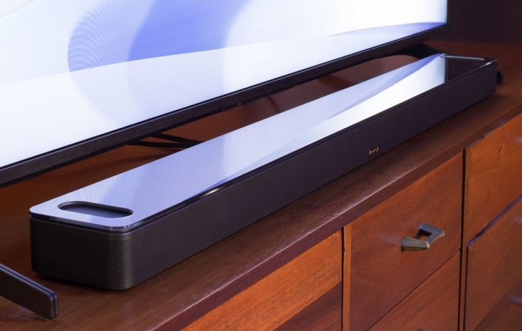 Bose's high-end Smart Soundbar 900 includes Dolby Atmos support