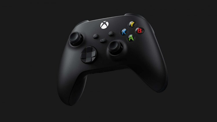 Xbox controller update makes it easier to pair with and switch between devices