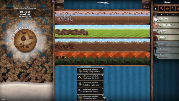 Viral Steam Game Patched To Aid Cheating