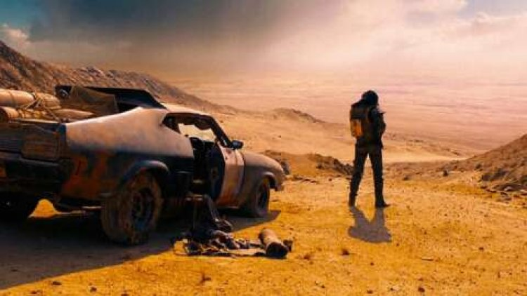 Mad Max: Fury Road's Fleet Of War Rigs Are Up For Auction