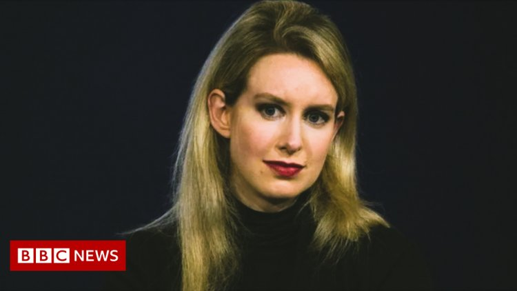 Elizabeth Holmes: Has the Theranos scandal changed Silicon Valley?