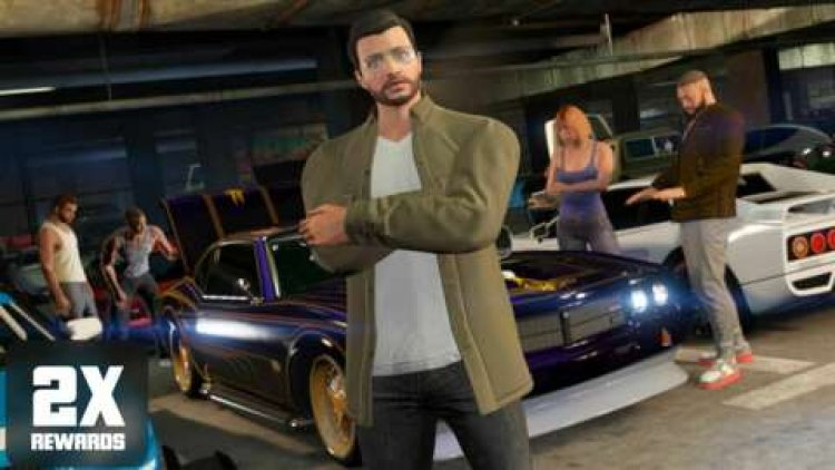 GTA Online Weekly Update Gives Extra Rewards To Car Meet And Nightclub Activities