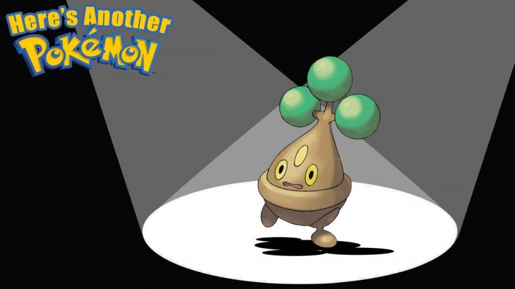 Bonsly Will Die If It Doesn't Cry Enough