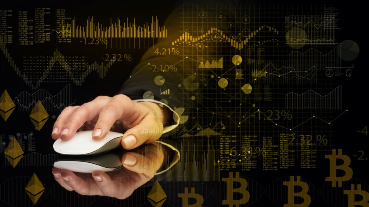 Today's Cryptocurrency Data Aggregators Offer a Plethora of Onchain and Market Insights