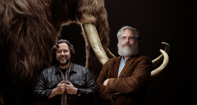 How Colossal sold investors on a quest to resurrect a woolly mammoth