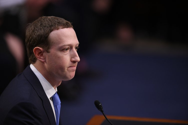 Facebook's program for VIPs allows politicians and celebs to break its rules, report says