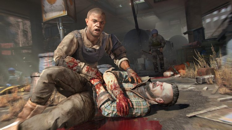 Dying Light 2 Delayed To 2022