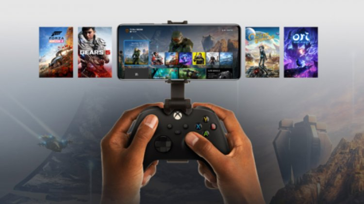 Major Xbox Update Lets You Stream Games In New Ways