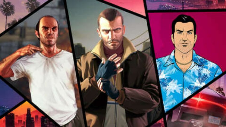 Best GTA Games: Counting Down The Grand Theft Auto Series From Worst To Best