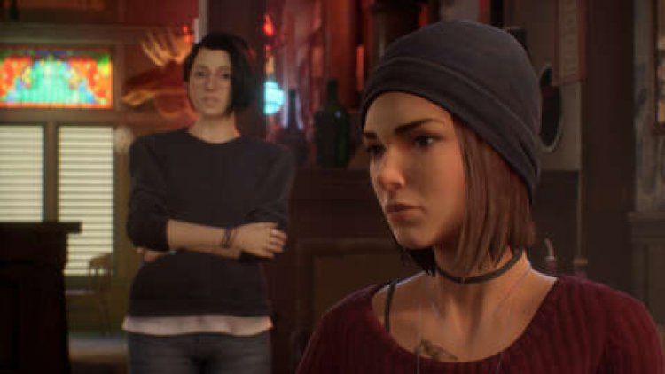 Life Is Strange: True Colors Ending Guide - How To Secure The Vote