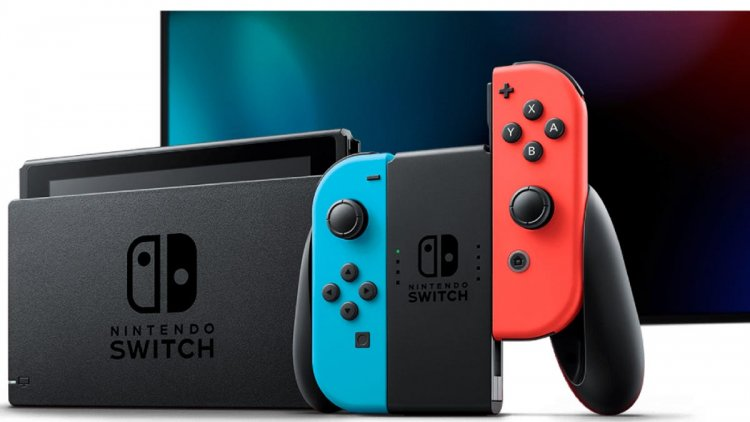 Nintendo Finally Adds Bluetooth Audio to the Switch