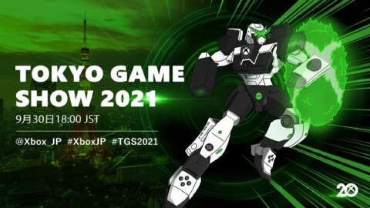 """Xbox Announces Tokyo Game Show Event, But Says """"No New Global Debuts"""""""