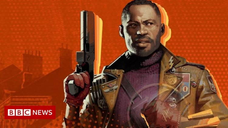Deathloop reviews: 'Ingenious' shooter is a contender for game of the year