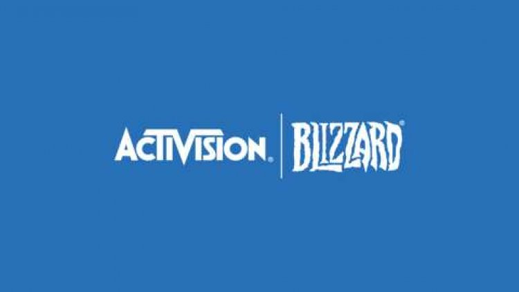 SEC Launches Investigation Into Activision Blizzard Over Handling Of Sexual Harassment, Discrimination Allegations