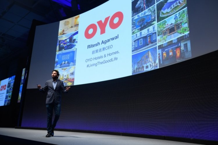 India's Oyo to file for $1 billion IPO