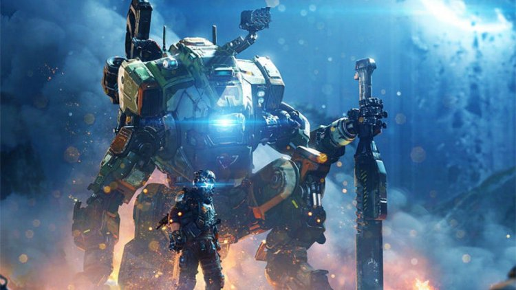 We're Just Never Getting Another Titanfall, Are We [Update]