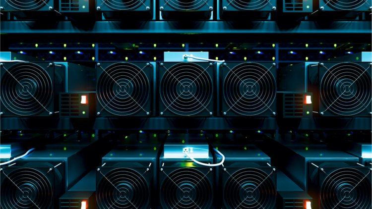 Genesis Digital Assets Reveals $431 Million Capital Raise — Mining Firm Aims for 1.4 Gigawatts by 2023