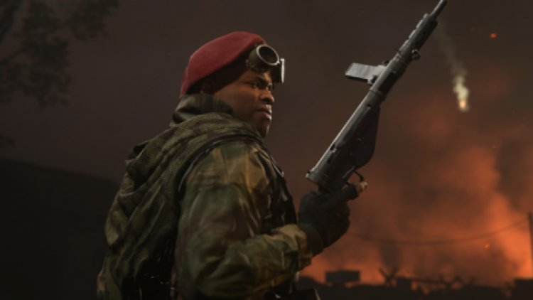 Call Of Duty: Vanguard - Dev Making Changes To Weapon Balance, Audio, And Visibility After The Beta