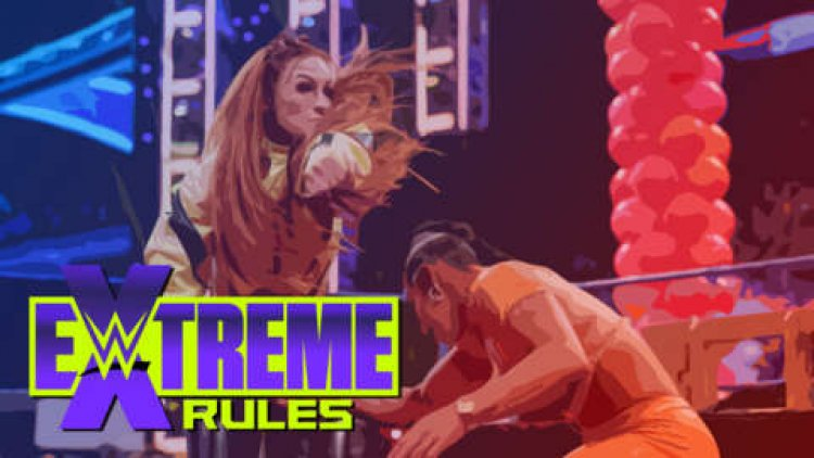 Extreme Rules 2021 Results: Live Updates, Match Card, And Surprises