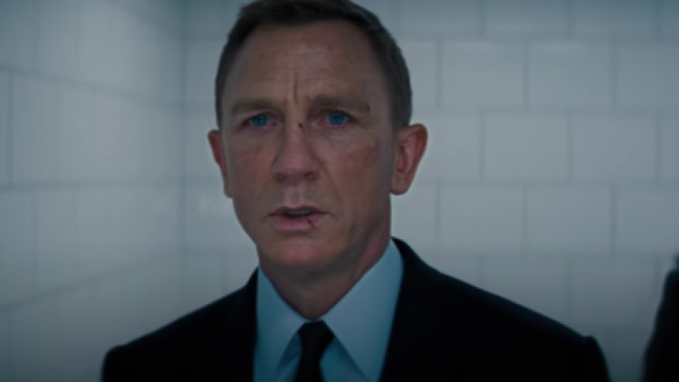 Who Will Play James Bond Next? The Search Begins Next Year As Daniel Craig Gives Advice