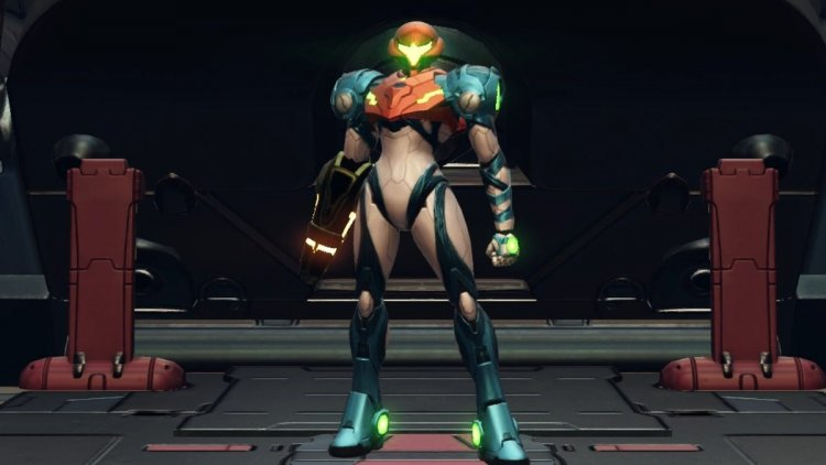 Hands On: Metroid Dread's First Hour Is Legit Kinda Terrifying