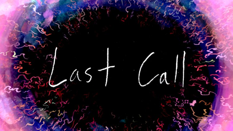 Last Call Is An Intimate Game About Healing From An Abusive Relationship