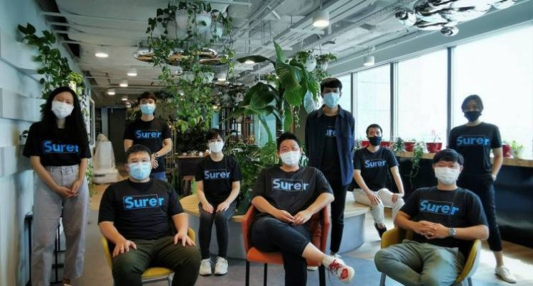Singapore-based insurtech startup Surer nabs seed round to bolster its product development