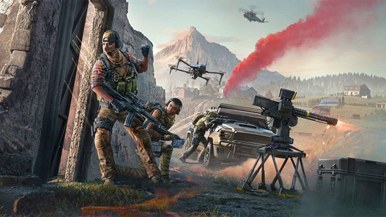 Ubisoft Postpones Closed Beta For Ghost Recon Frontline, The Game Nobody Asked For