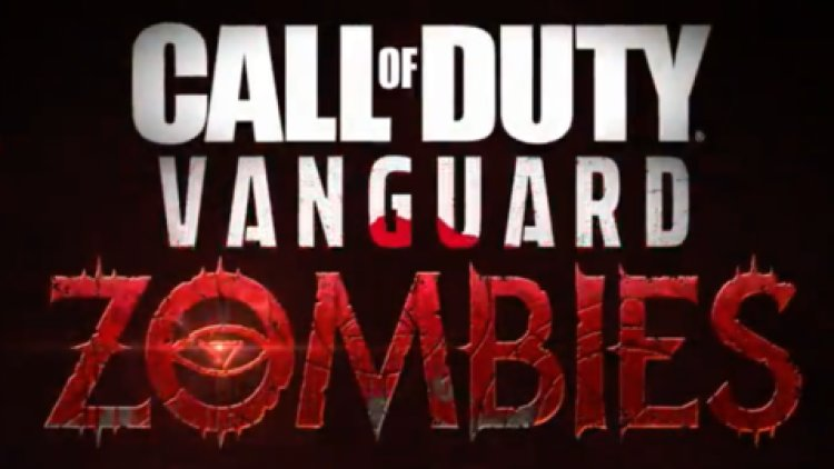 Call Of Duty: Vanguard Zombies Trailer Leaks Early By Accident