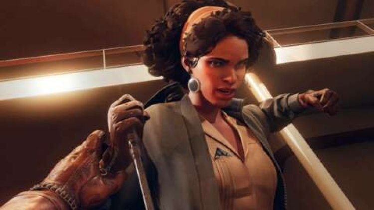 Deathloop's First Update Fixes Some Big Issues On PS5 And PC