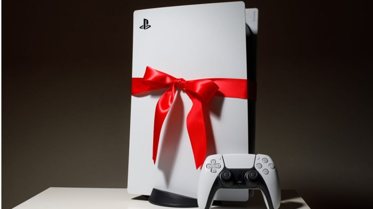 Apparently Walmart Is Now The Most Annoying Place To Buy A PS5