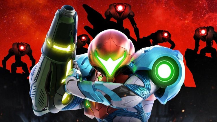 Metroid Dread Developers Criticize Studio For Not Crediting Them